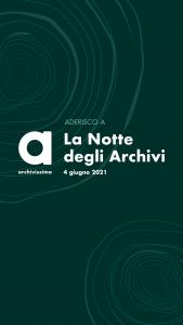 archivissima2021