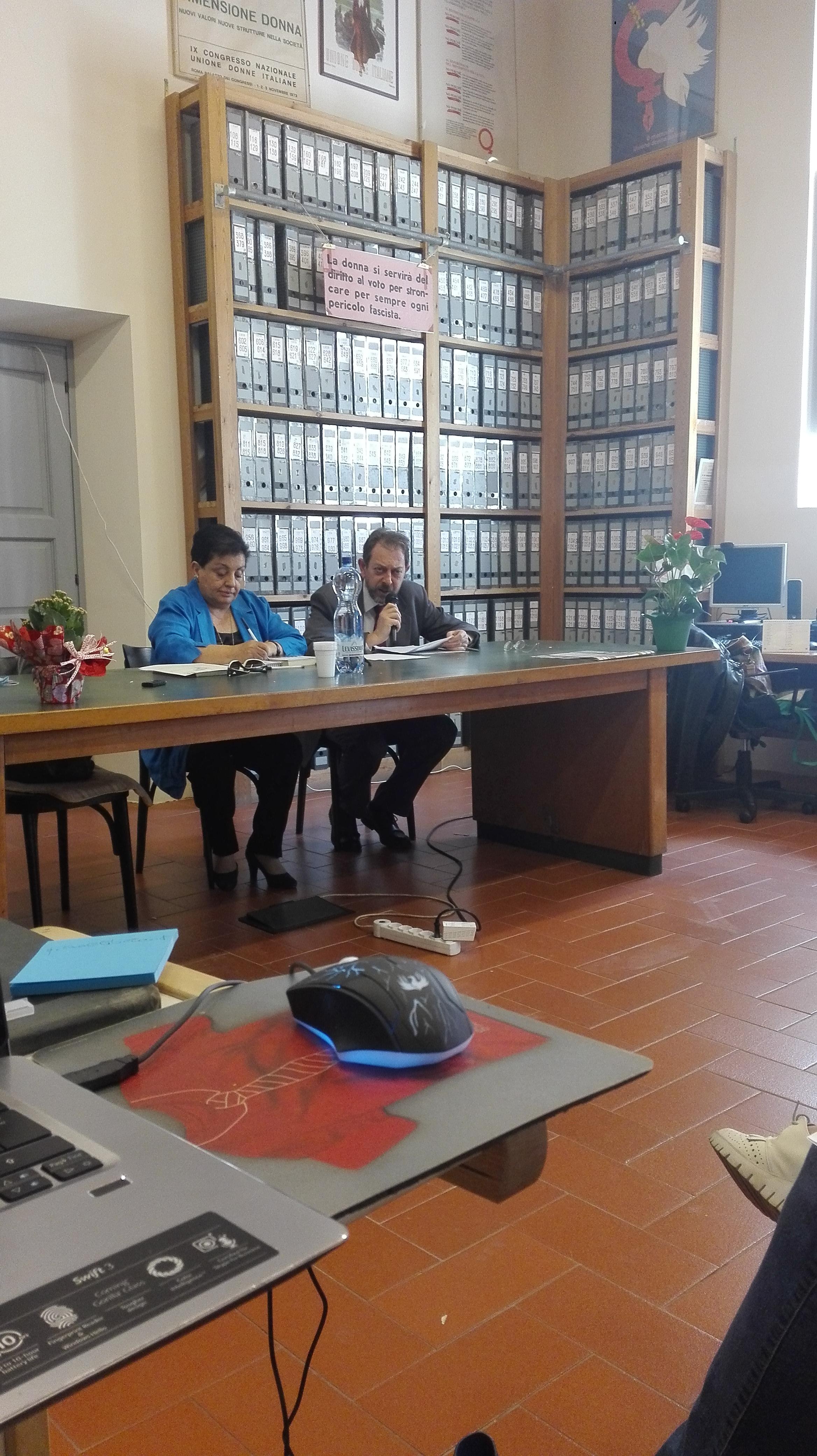 Andrea Mancinelli - Struttura di Missione Presidenza Consiglio dei Ministri